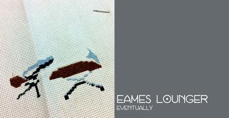 Eames Lounger web