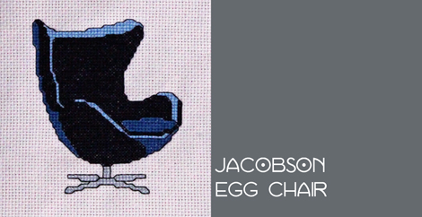 Egg Chair web