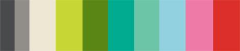 DD12 colour scheme