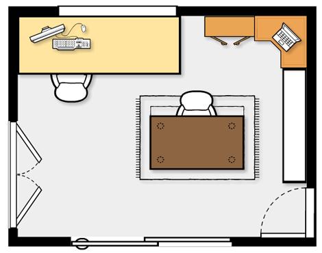 Room Plan 1