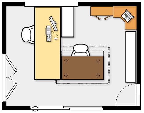Room Plan 5