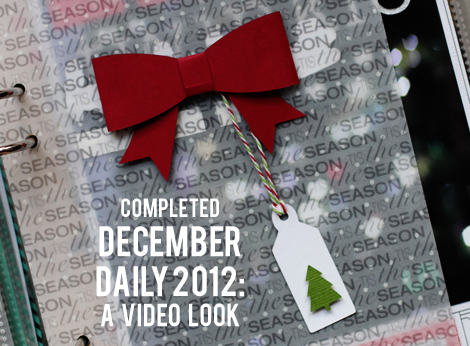 DD Video Look