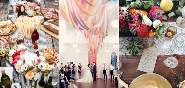 Wedding 9 months collage web
