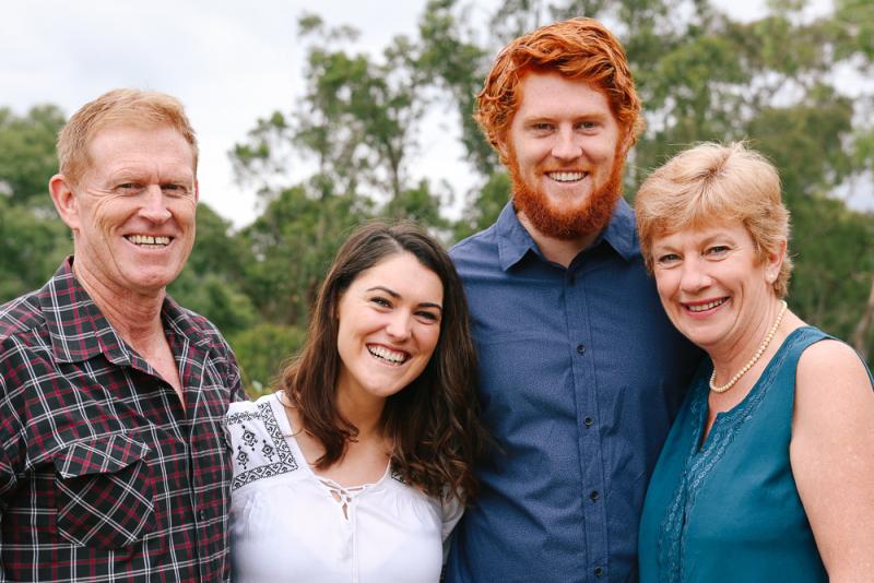 Extended Family Photographer-7