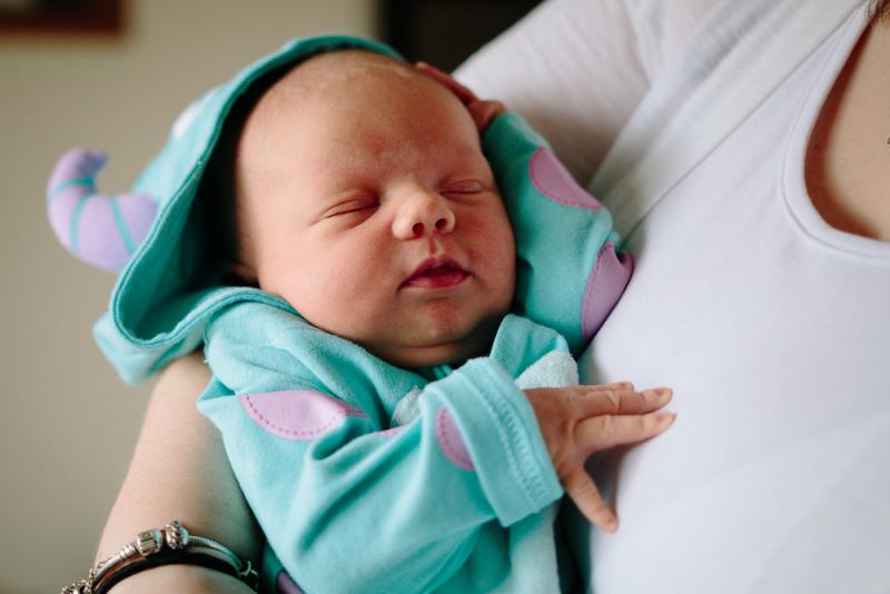 Newborn Photographer Melbourne-7