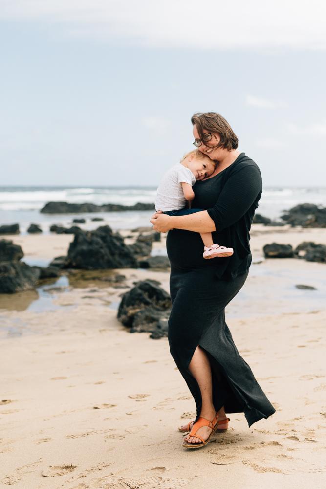 Delanie  Melbourne Family Photographer-2