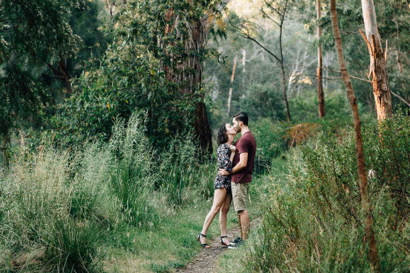 Melbourne Engagement Photographer-4