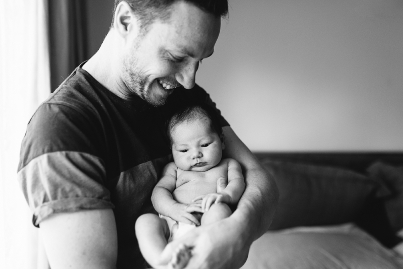 Melbourne Newborn Photographer-7
