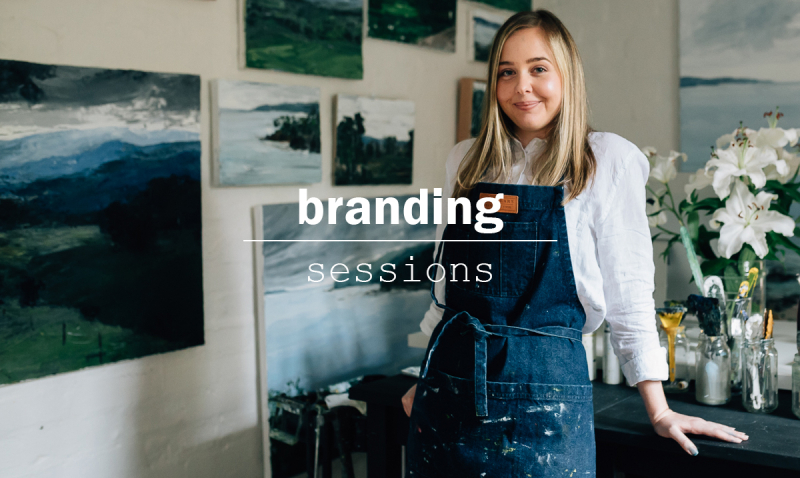 Branding and content creation photographer melbourne